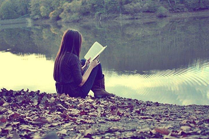 read-woman