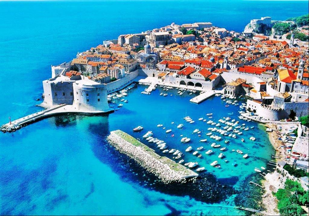 10 мест для дешевого отпуска