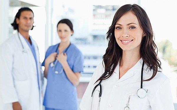 Самые высокооплачиваемые профессии для женщин
